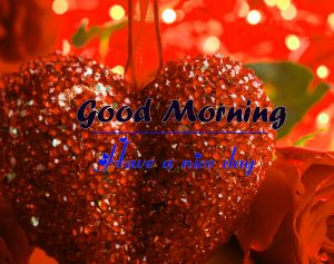 Free Heart p Good Morning Images Photo
