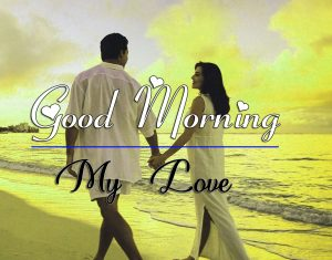 Free Lover P Friend Good Morning Images Download