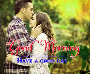 Free New Love Couple Good Morning Wishes Images