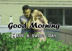 Free Sweet Couple Love Couple Good Morning Wishes Images