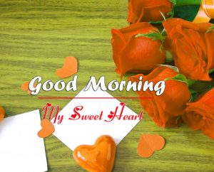 Free Sweet Romantic Good Morning Images Pics Download