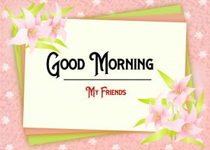 Good Morning Images pics for hd