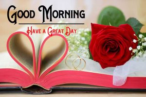 Good Morning Wishes Images for Love Couple