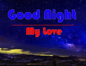 Good Night Images Pics for Love