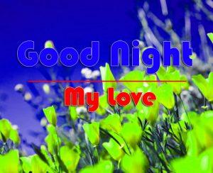 Good Night Wallpaper for Love