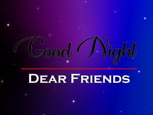 Good Night Wishes Photo