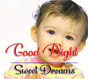 Good Night Wishes Photo for Facebook