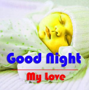 Good Night Wishes photo for My Love