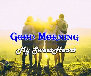 Love Couple Good Morning Wishes Pic Download