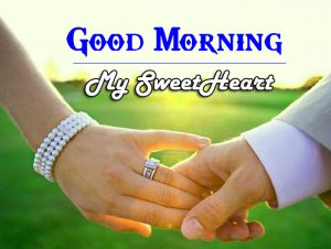 Love Couple Good Morning Wishes Pics