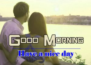 Love Couple Good Morning Wishes Pics Download Free