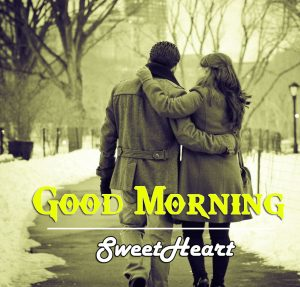 Love Couple Good Morning Wishes Pics Free