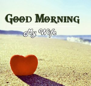Love Couple Good Morning Wishes Pics for Facebook