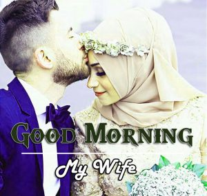 Love Couple Good Morning Wishes Wallpaper for lOVE Couel