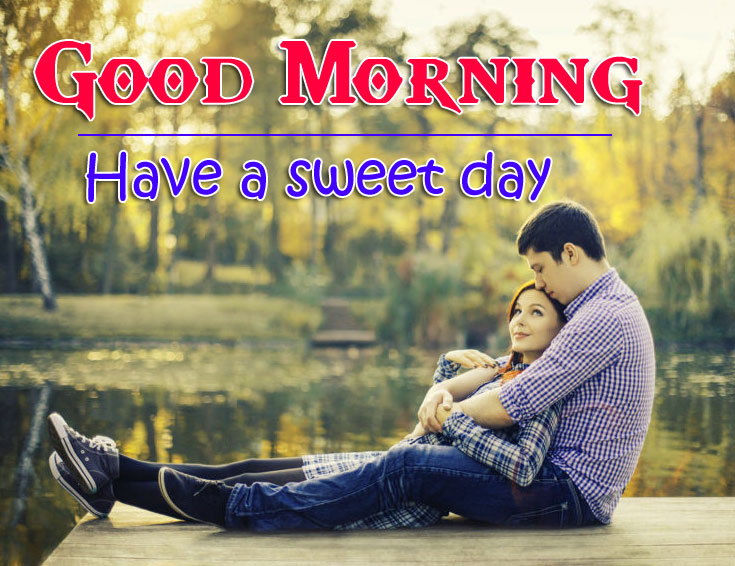 Love Couple Good Morning Wishes pics Download