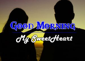 Lover HD Love Couple Good Morning Wishes Images
