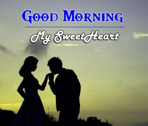Lover Love Couple Good Morning Wishes pics Download