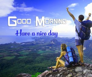 New p Good Morning Images Photo
