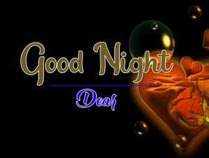 New Best Free Good Night Wishes Wallpaper