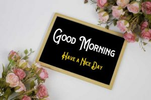 New Good Morning Images pics for download