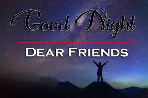 New Top Beautiful Good Night Wishes Wallpaper