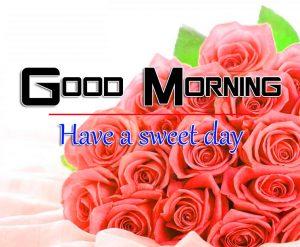 Romantic Good Morning Image Wallpaper Free