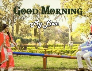Romantic Good Morning Images Photo Download