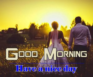 Romantic Love Couple HD p Good Morning Images Pics Download