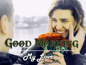 Wife HD Love Couple Good Morning Wishes Images Free