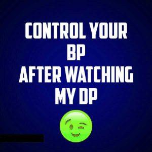funny dp for whatsapp in en