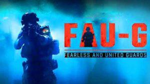 latest FAU G Images photo hd
