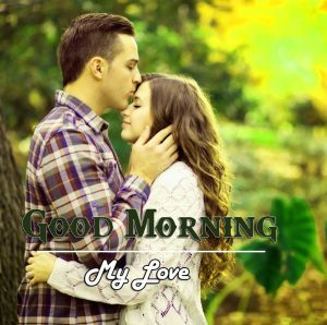love Couple p Good Morning Images Pics Download