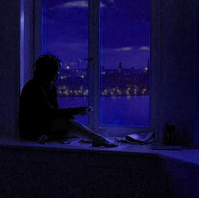 Alone Whatsapp DP Download Images