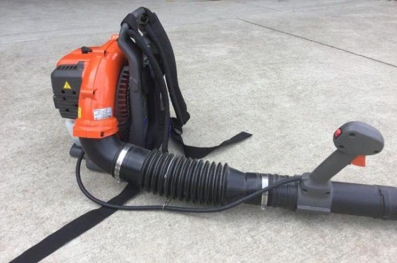 Best Affordable Backpack Leaf Blower Husqvarna BT x