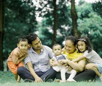 Best Family Group Whatsapp DP Walllpaper Images