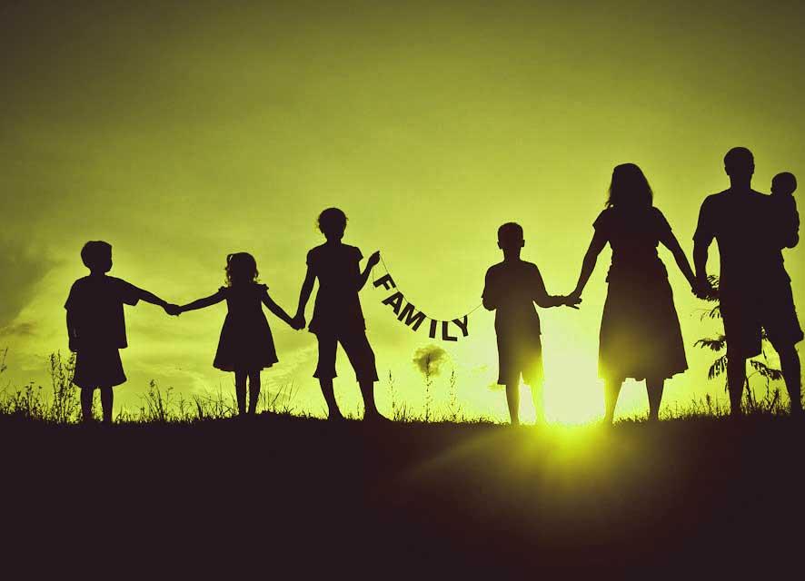 Best Family Group Whatsapp DP Wallpaper Hd