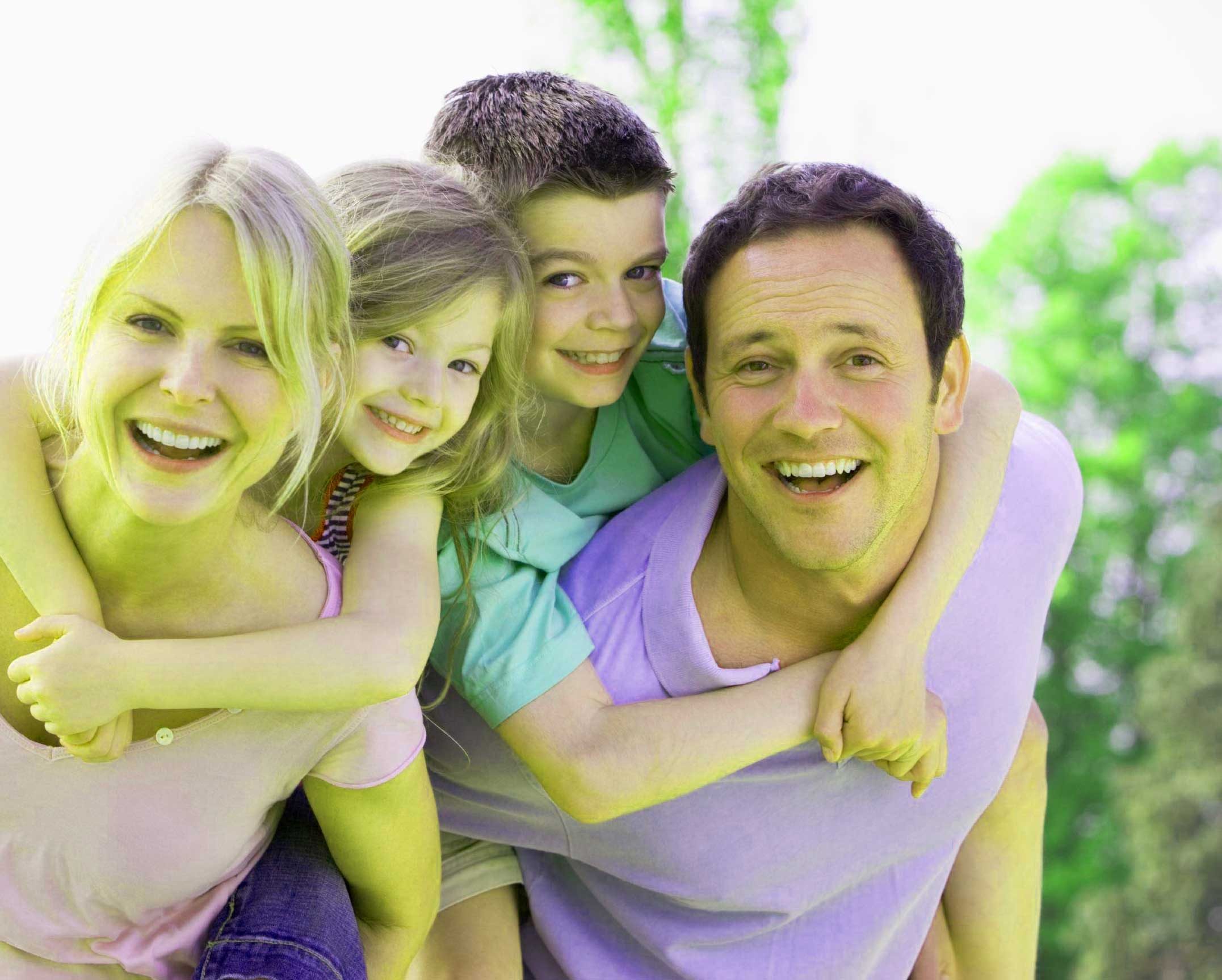 Best Family Group Whatsapp DP Wallpaper