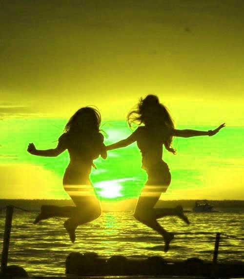 Best Friends Dp For Whatsapp Photo Hd