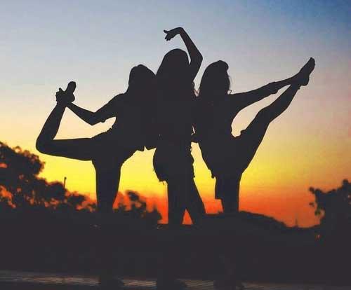 Best Friends Dp For Whatsapp Photo