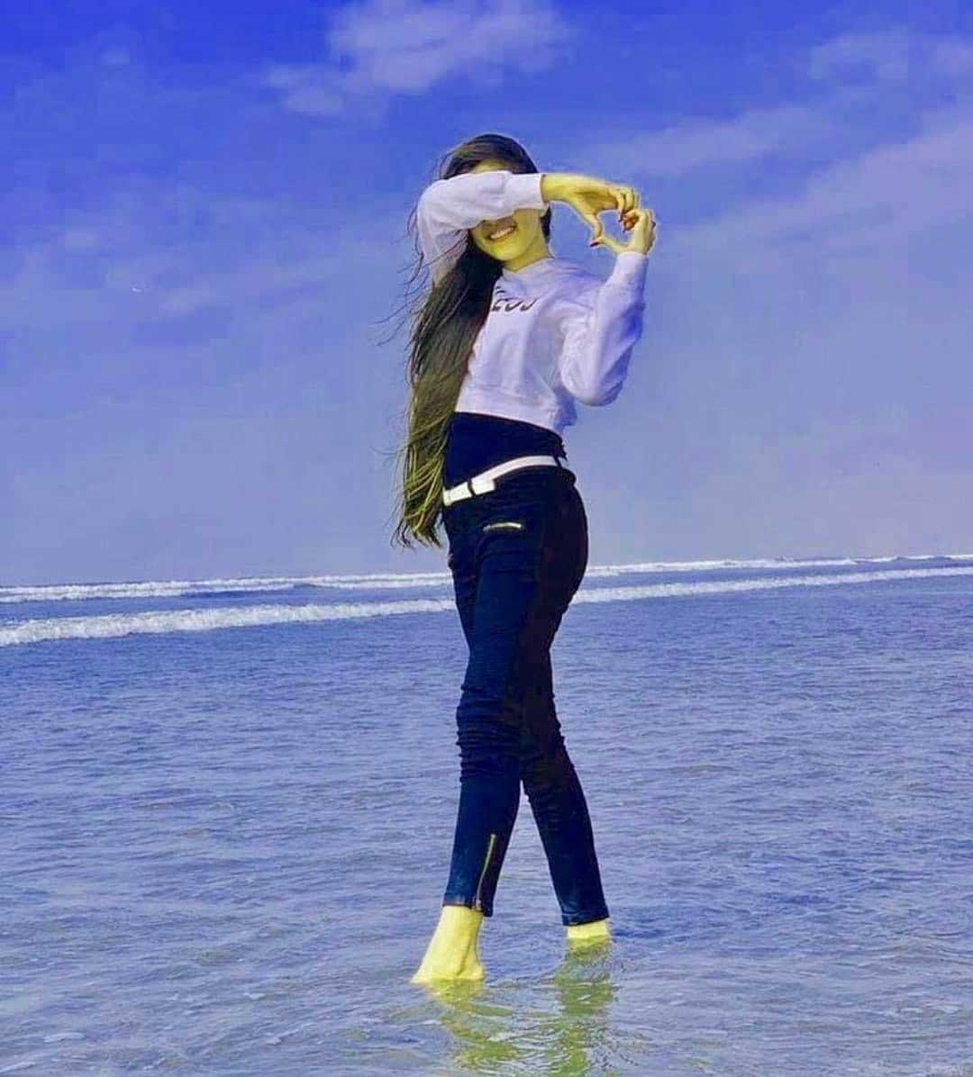 Best Girls Whatsapp DP Images