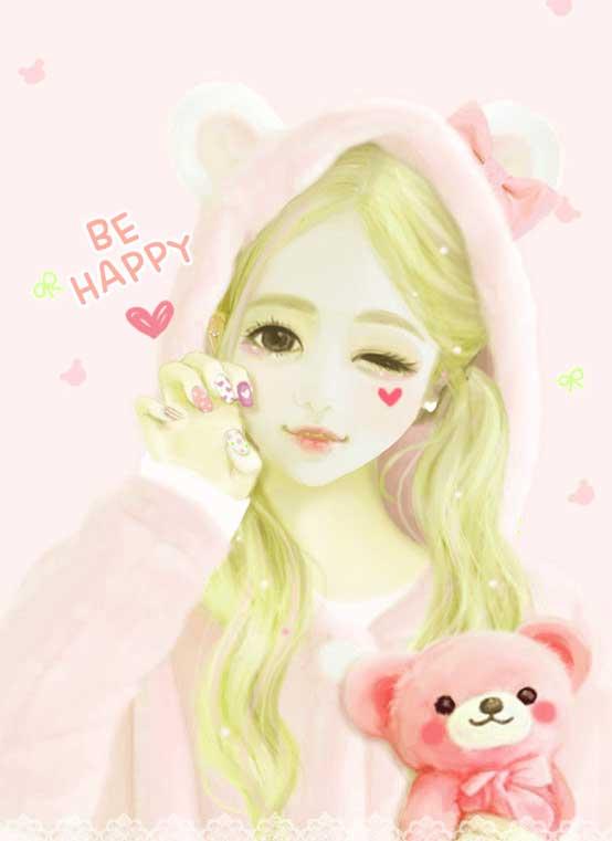 Best Girls Whatsapp DP Wallpaper Images
