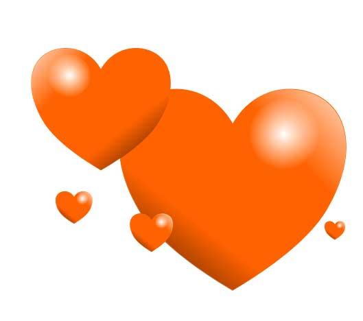 Best Heart Whatsapp DP Download