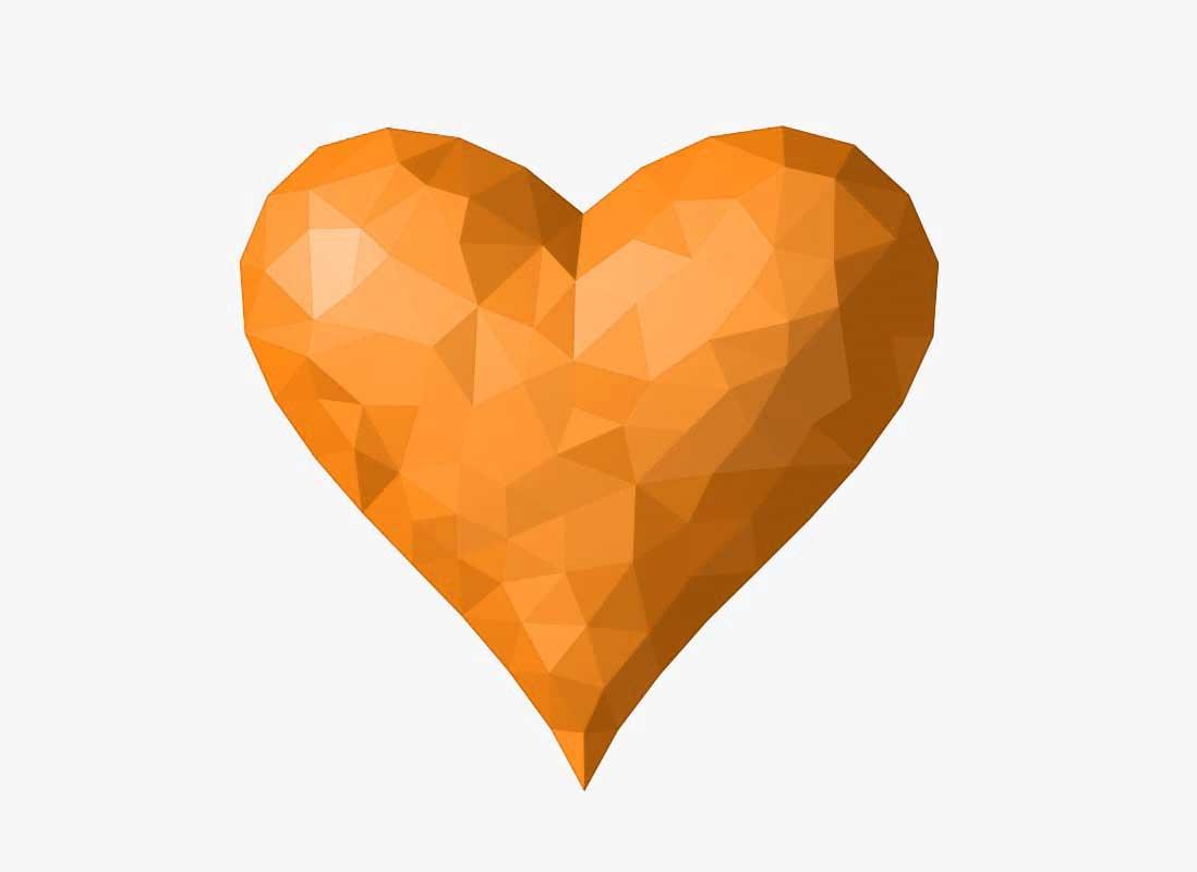 Best Heart Whatsapp DP Free