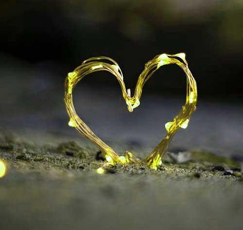 Best Heart Whatsapp DP Images Download