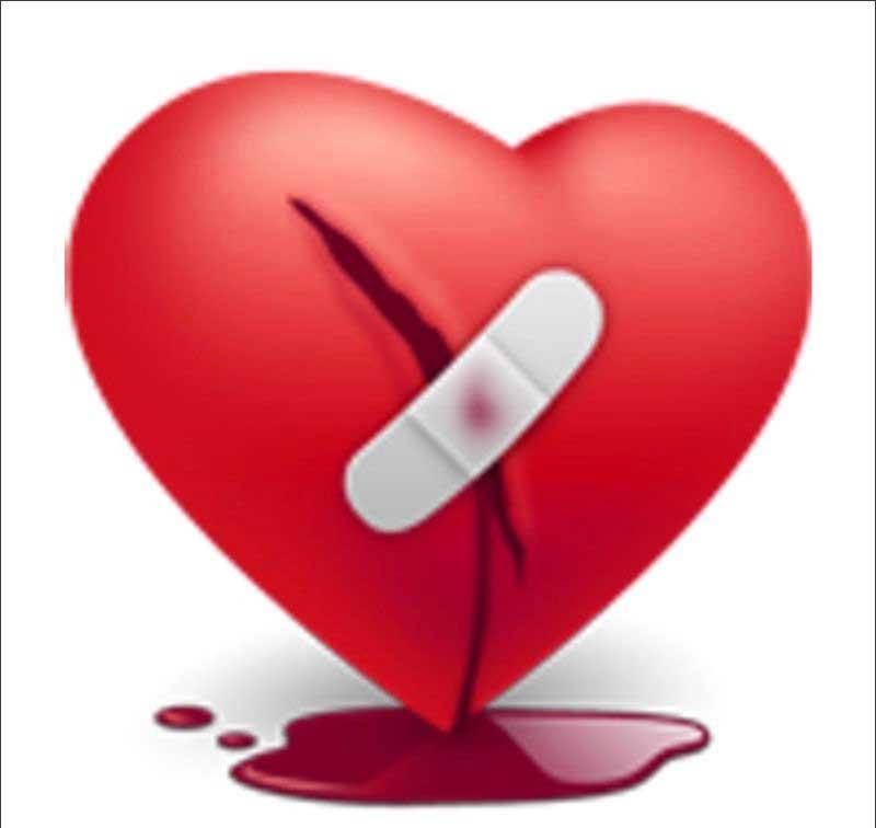 Best Heart Whatsapp DP Images Photo
