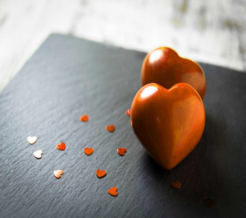 Best Heart Whatsapp DP Images Pics