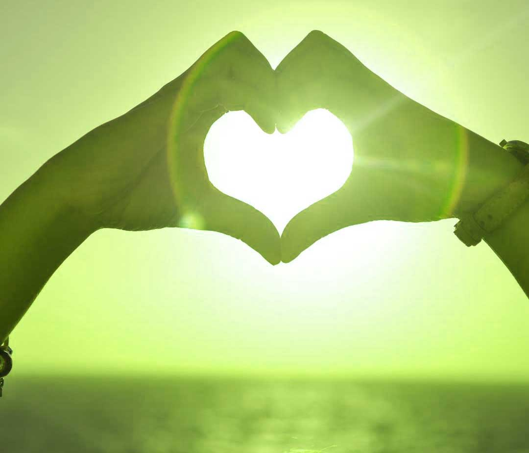 Best Heart Whatsapp DP Images