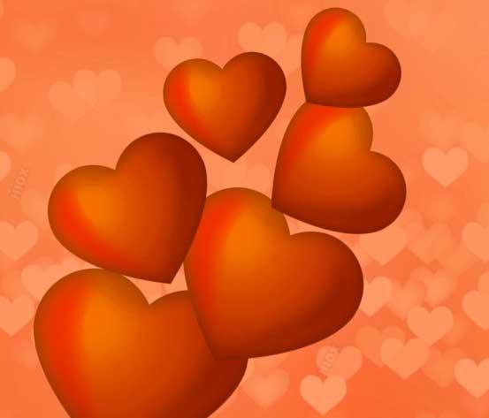 Best Heart Whatsapp DP Pics