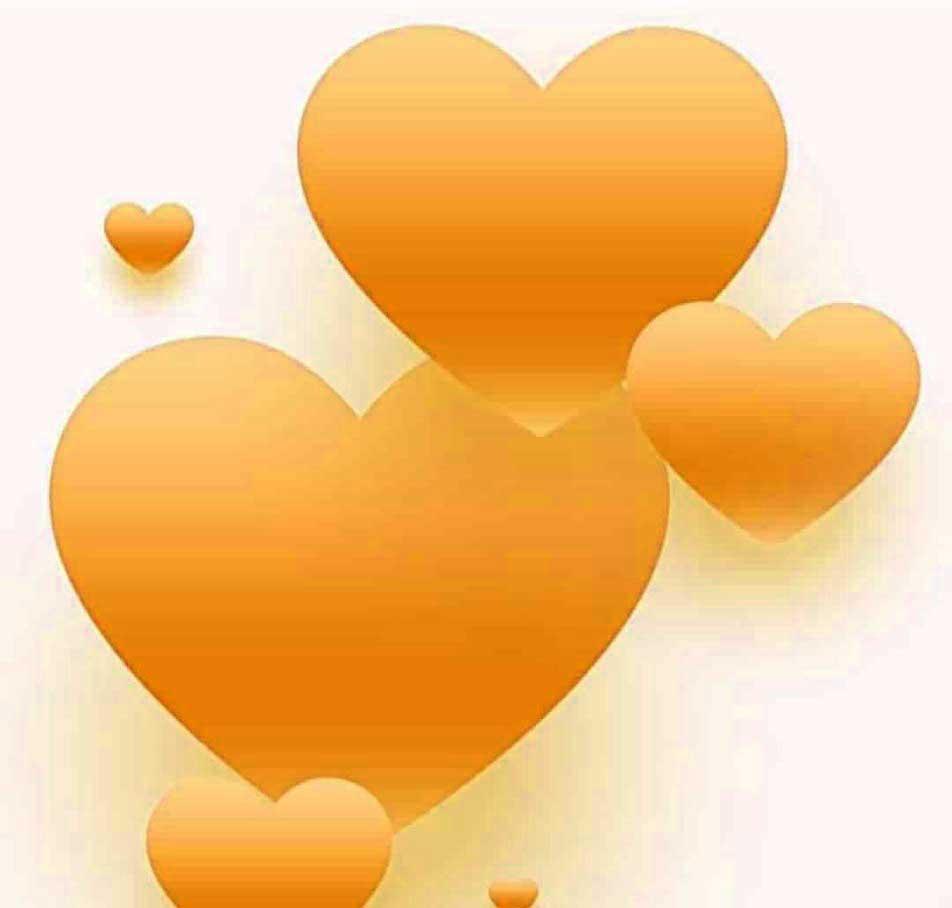 Best Heart Whatsapp DP Wallpaper Images