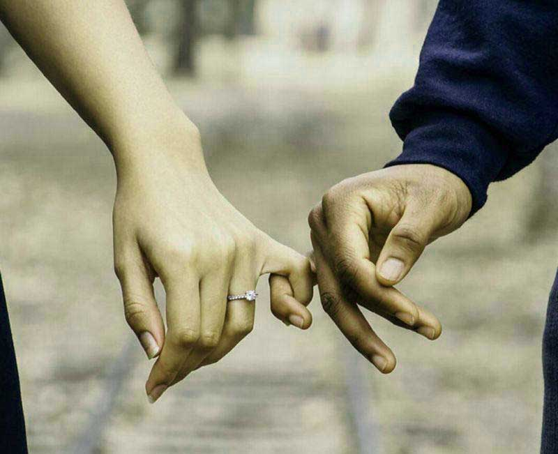Best Love Couple Whatsapp DP Hd